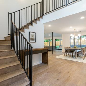 Farnswood Residence