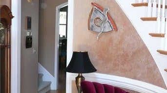 Faux Wall Finishes
