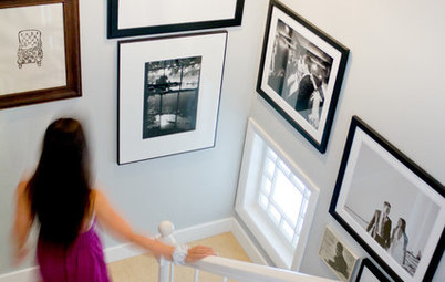 How to Display Your Favourite Family Photographs the Right Way