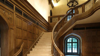 Finely Crafted Staircases