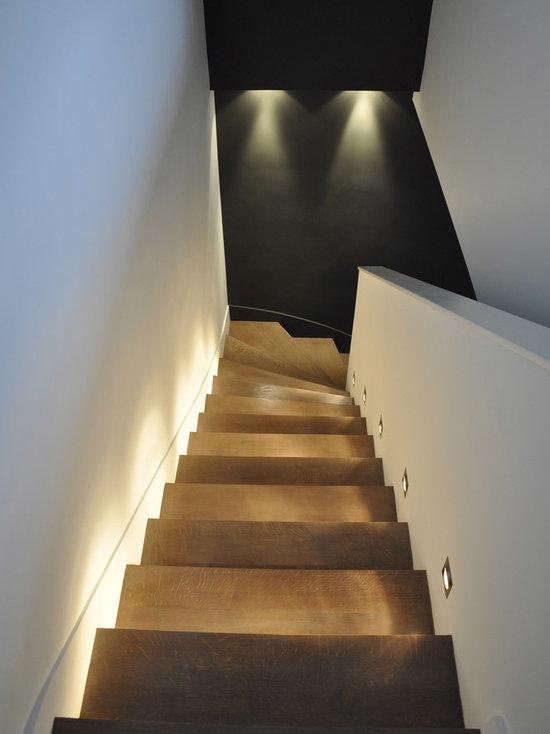 Staircase Design Ideas, Remodels U0026 Photos