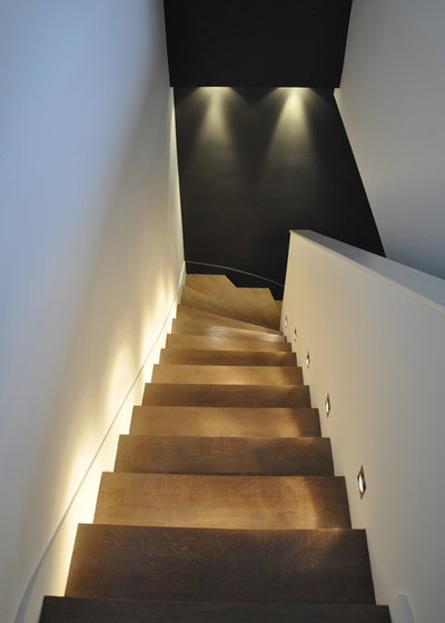 Modern Staircase Fled