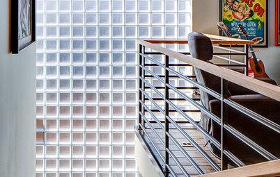 Actualiza tu casa refuerzo de calor con estufas de le a y for Ladrillos traslucidos