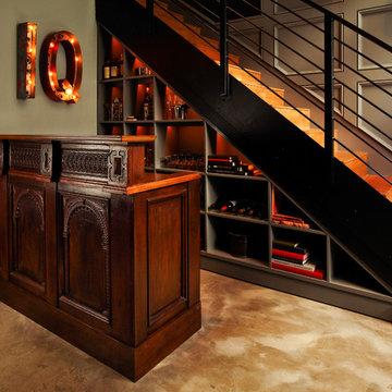 Flow Modern Interior Design