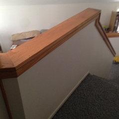 K Pinson Stairs   Murrieta, CA, US 92563   Staircases U0026 Railings | Houzz