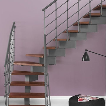Fontanot Magia 90 Xtra Winder Staircase