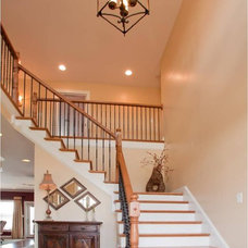 Traditional Entry by T.R. Builder, Inc.