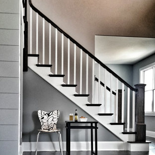 Foyers and Staircases