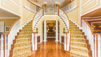 Foyers That Welcome