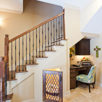 French Country - Custom Home - Kluge