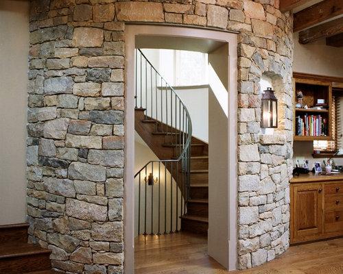 Best Enclosed Stair Design Ideas Amp Remodel Pictures Houzz
