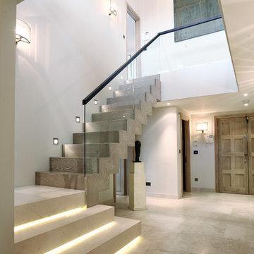 Fulham Apartment