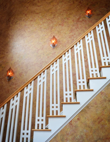 Staircase by Colleen Brett