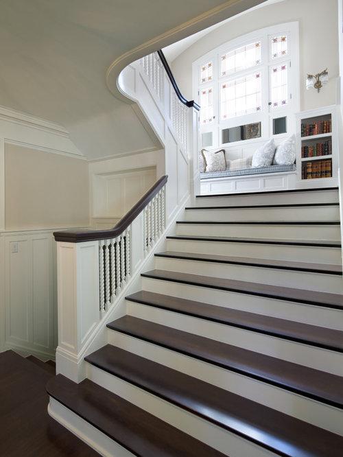 Georgian Staircase Design Ideas Renovations Photos