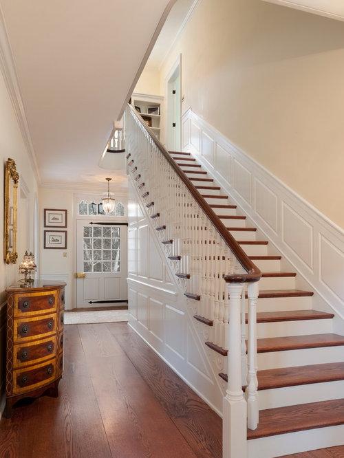 Merion square - Images escaliers interieur maison ...