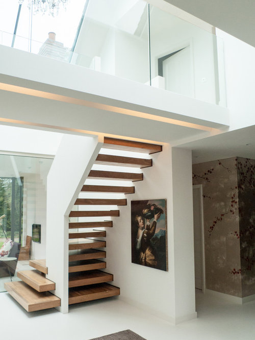Wrap Around Stairs Ideas Pictures Remodel And Decor