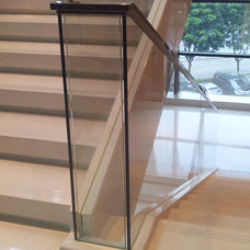 Modern Staircase by Foshan Demose hardware products Co.,Ltd