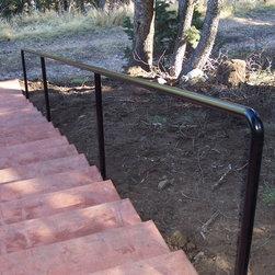 Grab Rail Handrail -