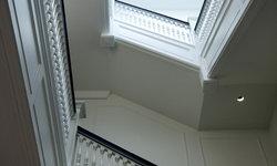 Grand Stair & Skylight