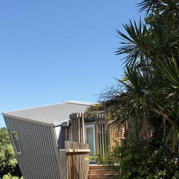 Great Barrier Island Retreat