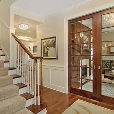 Staircase by Great Neighborhood Homes