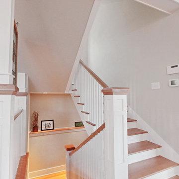 Greenlake Residence Stair