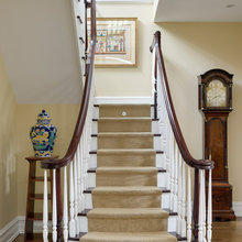 Stair Runners - Traditional