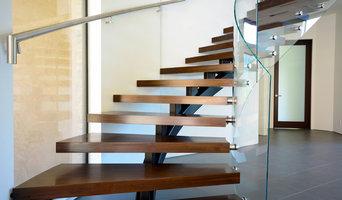 Ground Floor Stair