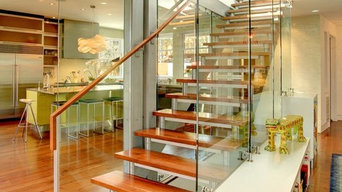 Gunderson staircase