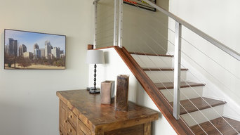 Guthrie Stainless Steel Cable Railings
