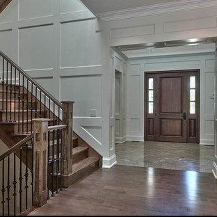 Hall & Entrance