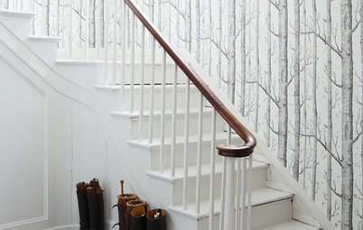 5 Paint-Tastic Ways to Lift Your Stairs to New Heights