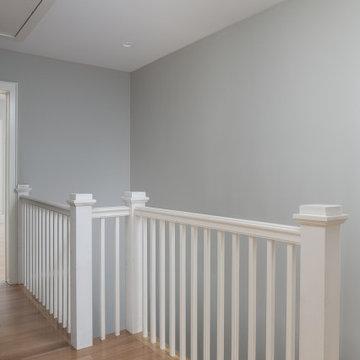 Hamilton - Addition & Whole Home Remodel