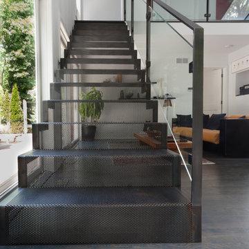 Hampton Stair