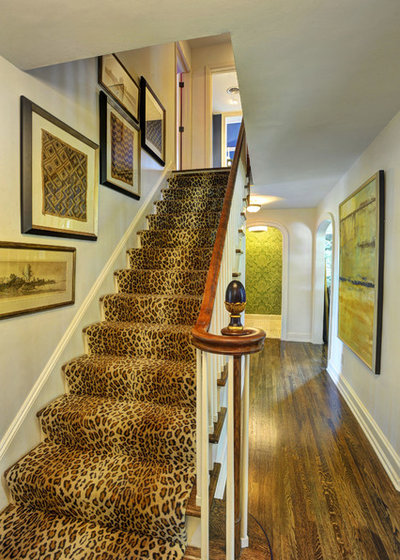 Understanding The Dimensions Of A Staircase Can Help You