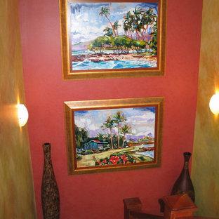 Hawaiian Paradise Home Design