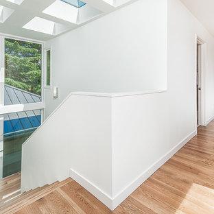 Modern U Shaped House Design