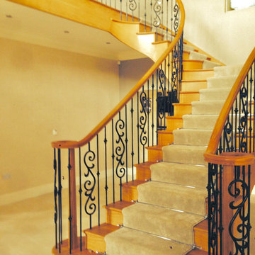 Helical Staircase 6