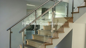 Hickory Glass & Stainless