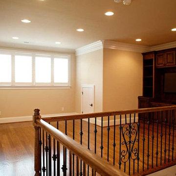 Highgate Custom Home