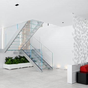 Hillsborough Modern