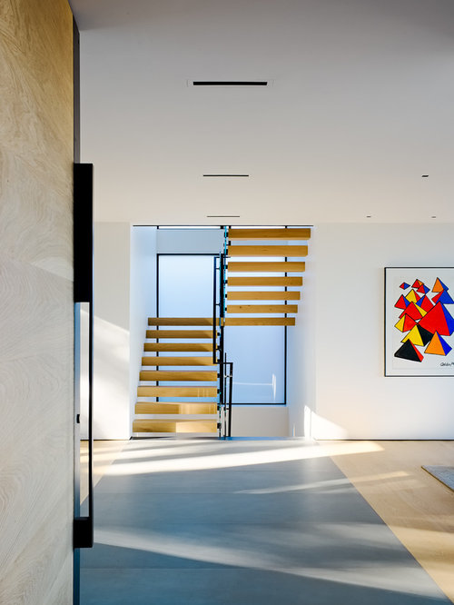 25+ Best Modern Staircase Ideas & Decoration Pictures | Houzz