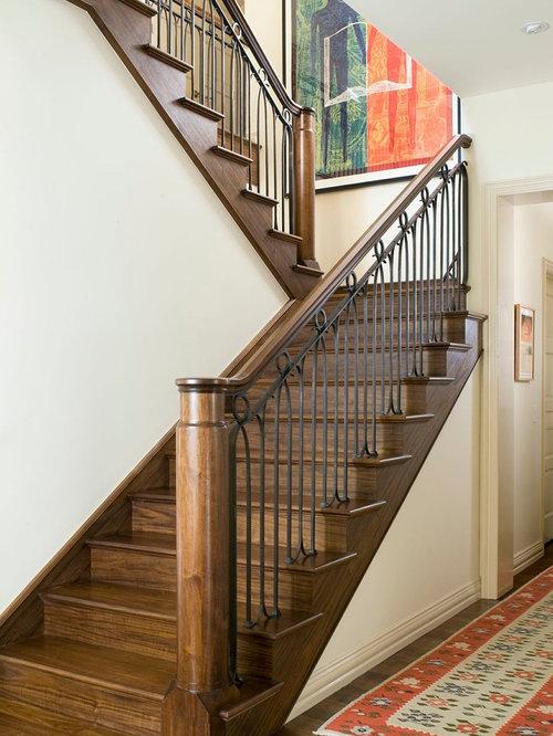Best elegant stair railings design ideas remodel for Elegant stairs design