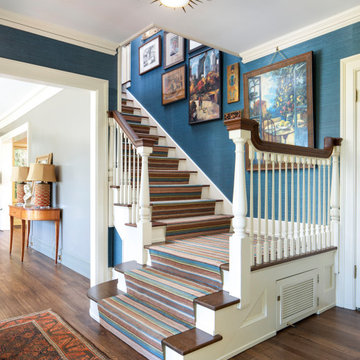 Historic Portland Home Renovation