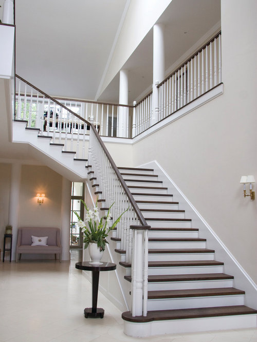Modern Staircase Design Picture Modern Villa An Staircase Design Ideas Renovations Photos