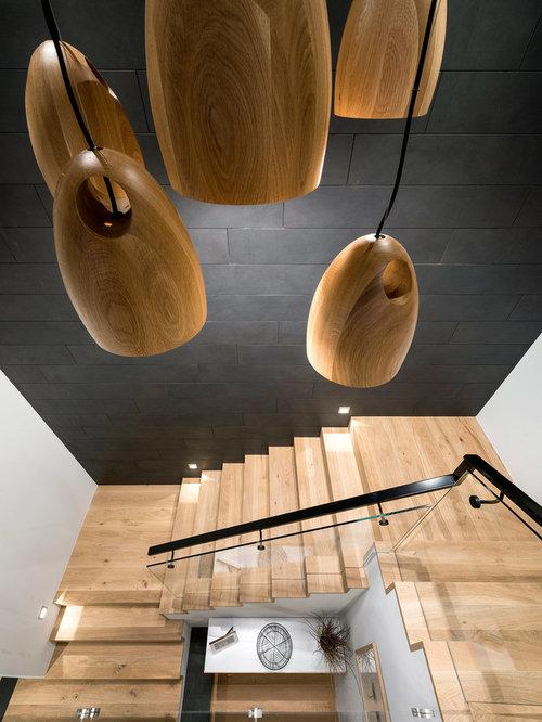 Scandinavian perth staircase design ideas renovations photos - Scandinavian furniture perth ...