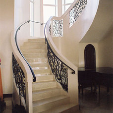 Staircase by Norman Remais