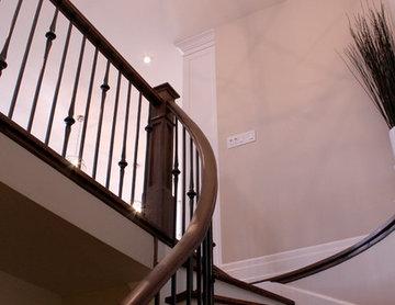 Homestead House Renovation