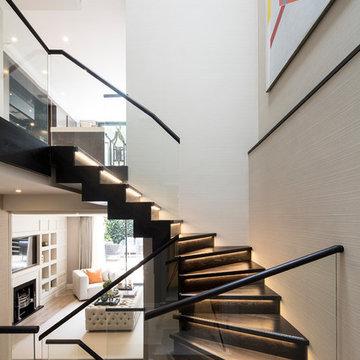 HONE: Stairs