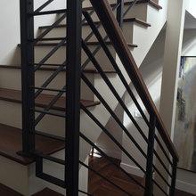 207 Stair Railing
